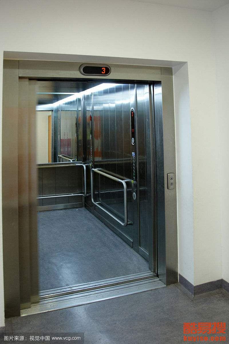 通力电梯无机房电气图