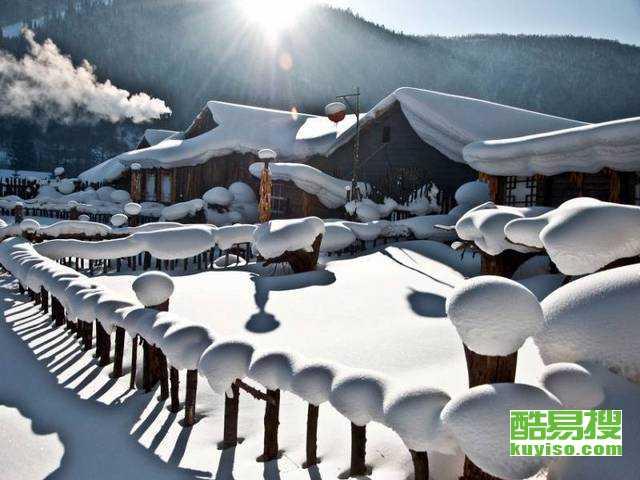 从桂林出发到哈尔滨旅游费用_桂林出发到哈尔滨旅游