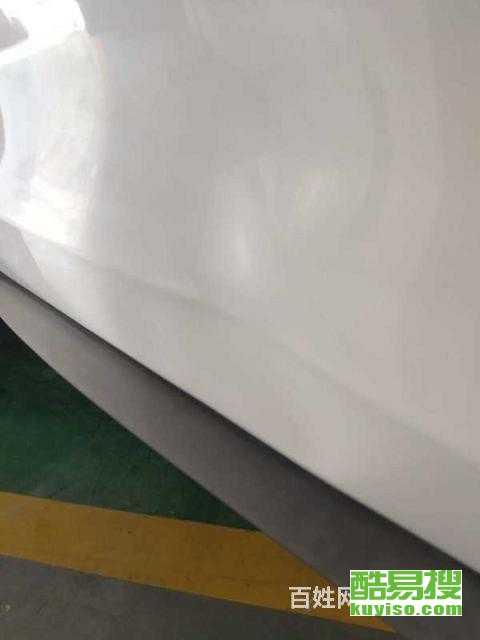 上門維修冰雹坑車身大小凹坑凹陷無痕修復免噴漆修復產品圖