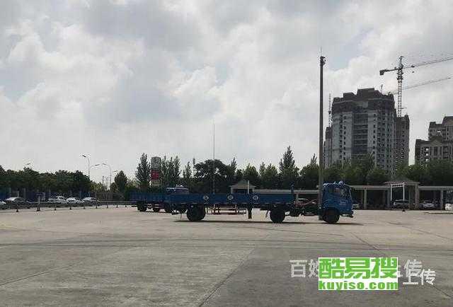北京駕校服務圖