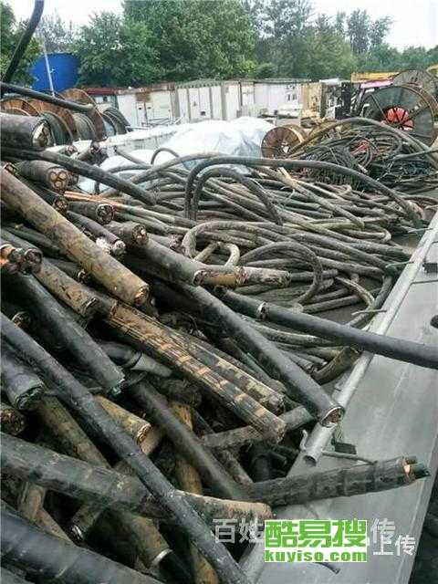 遼陽1*600廢舊電機回收每米多少錢