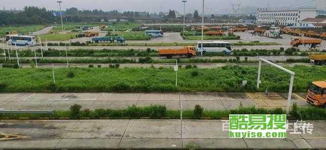 北京駕校可以增駕B2,招收a2的駕校c1增駕B2